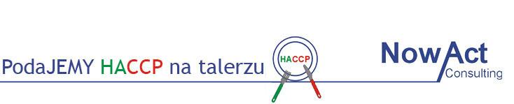 haccap, haccp, szkolenia haccp, system haccp